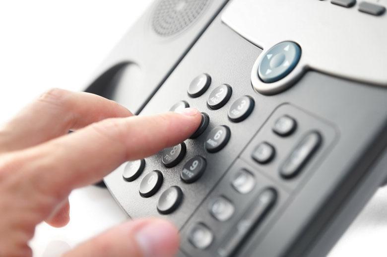 تلفن گویا شرکت نرم افزار حسابداری زرین